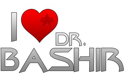 I Heart Dr. Bashir