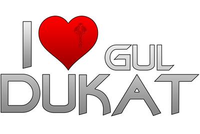 I Heart Gul Dukat