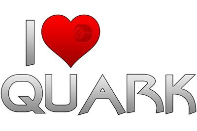 I Heart Quark