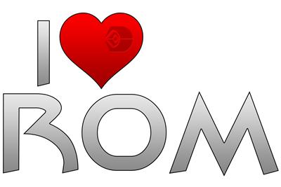 I Heart Rom