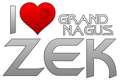 I Heart Grand Nagus Zek
