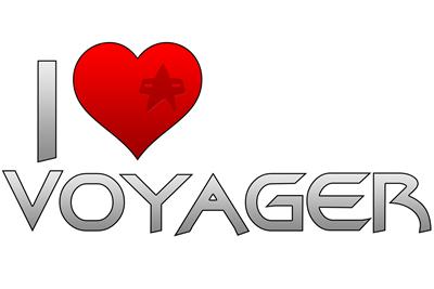 I Heart Voyager