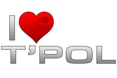 I Heart T'Pol