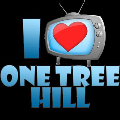 I Heart One Tree Hill