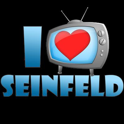 I Heart Seinfeld