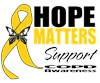 Copd Gold Ribbon