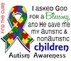 Autism Puzzle Ribbon