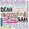 Supernaturaltv
