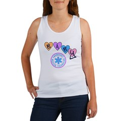 EMT Baby Women's Tank Top