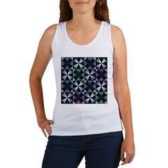 Kaleidoscope Women's Tank Top