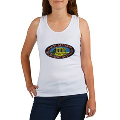Athens Greece Women's Tank Top