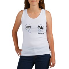 Marco-Polo Women's Tank Top