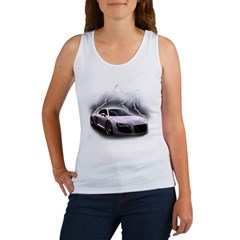 Joels car Women's Tank Top