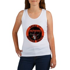 Nocturnals Women's Tank Top