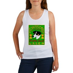 Parson Russell Terrier Women's Tank Top