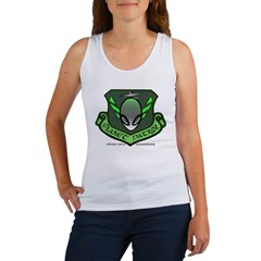 Planet Patrol Women's Tank Top