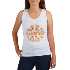 March Madness Women's Tank Top