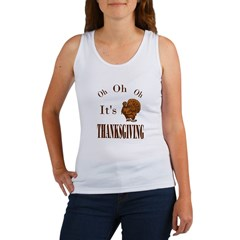 It's Thanksgiving! Women's Tank Top