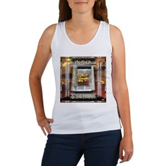 Yahshua is The Torah Women's Tank Top