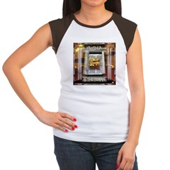 Yahshua is The Torah Women's Cap Sleeve T-Shirt