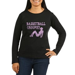 MARCH MADNESS Women's Long Sleeve Dark T-Shirt