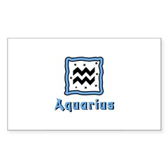Rectangle Sticker (Rectangle 50 pk)
