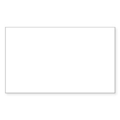 MS Pray For A Cure Sticker (Rectangle 50 pk)