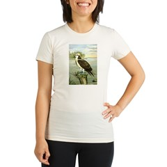 Osprey Organic Women's Fitted T-Shirt
