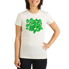 5-1 Organic Women's Fitted T-Shirt