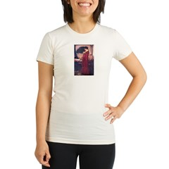Waterhouse Organic Women's Fitted T-Shirt