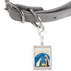nativity scene cp.png Small Portrait Pet Tag