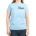 Pretty Soccer Mom Mother's Day Women's Light T-Shi