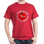 Apple Bobber Dark T-Shirt