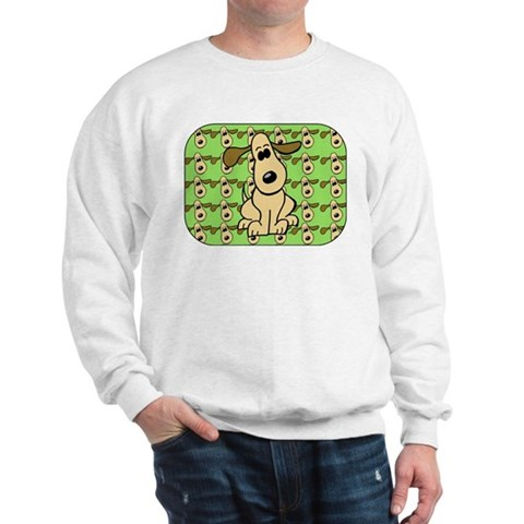 cute puppies pictures to color. Cute Puppies Sweatshirt