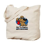 Homeless Pets Tote Bag