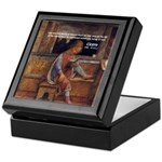 Cicero: God Nature Keepsake Box
