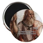 Plato Education: Magnet