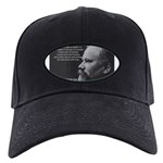 Poincare: Nature Science Black Cap