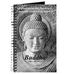 Buddha Buddhism Quote Picture Journal
