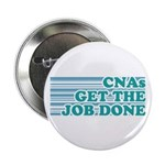 """CNA Get The Job Done 2.25"""" Button (100 pack)"""