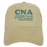 CNA Sweatin' With The Oldies Cap