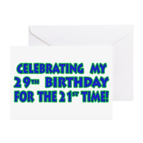 Funny 50th Birthday Cards & G Greeting Cards (Pk o