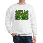 It's a Celebration Bitches Shamrock Sweatshirt