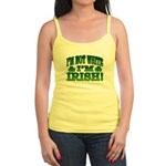 I'm Not White I'm Irish Jr. Spaghetti Tank