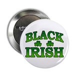 "Once You go Irish You Never Go Back 2.25"" Button ("
