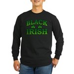 Once You go Irish You Never Go Back Long Sleeve Da