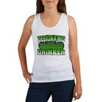Designated Drinker Women's Tank Top