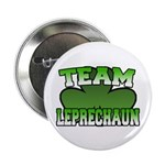 "Team Leprechaun 2.25"" Button (10 pack)"
