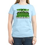 Team Green Women's Light T-Shirt
