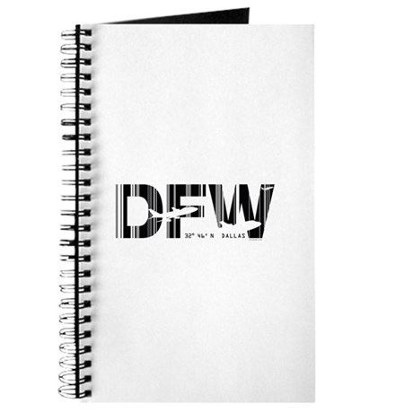 Dallas Texas DFW Air Wear Journal